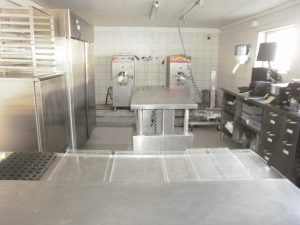 Laboratoire de production
